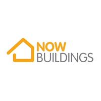 Now Buildings Logo Teaser